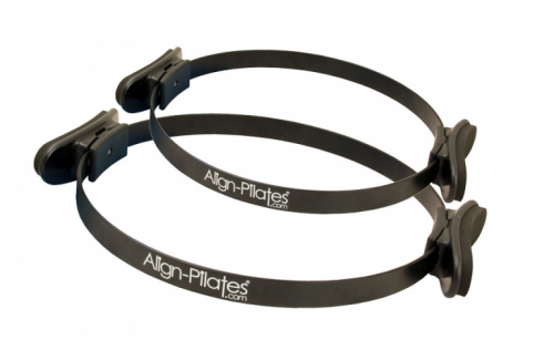Attrezzi pilates e fitness studio pro pilates ring for Interno coscia vuoto